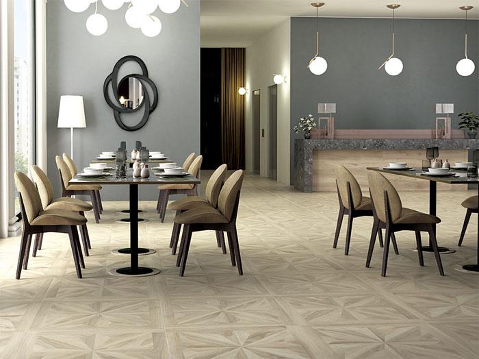 Bauzentrum Schierholz Ricchetti Maison - keramisches Holz in ...